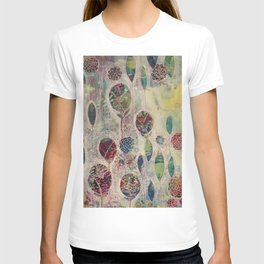 Spring Showers T-shirt