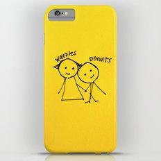 Bestfriends iPhone 6s Plus Slim Case