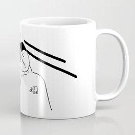 Enlightened! Coffee Mug