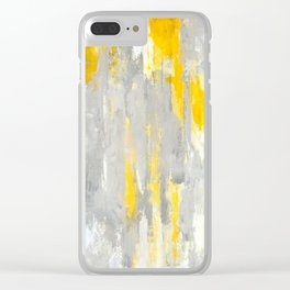 That's Random Clear iPhone Case