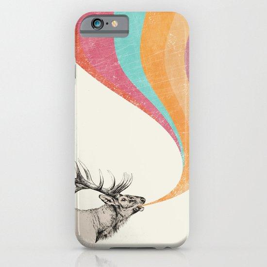 Elk Song iPhone & iPod Case