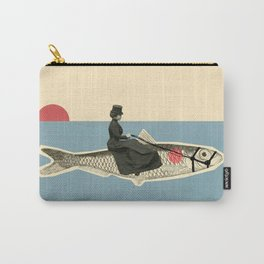 The Oceanride Carry-All Pouch