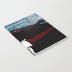 Heaven Is Perfect For Hell Notebook