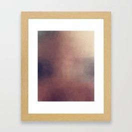 Gay Abstract 07 Framed Art Print