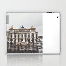 Palais Garnier  Laptop & iPad Skin