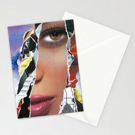 Judas Kiss Stationery Cards