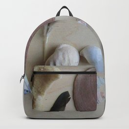 Little Beach Curiosity Collection 1 Backpack