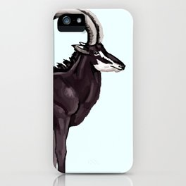 Antelope iPhone Case