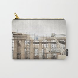Parthenon: Athens, Greece. Carry-All Pouch