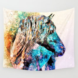 Wild & Free Wall Tapestry