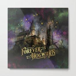 Forever H Metal Print