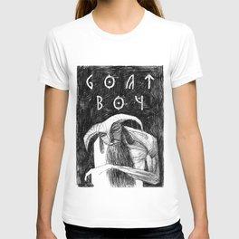 Goat Boy T-shirt
