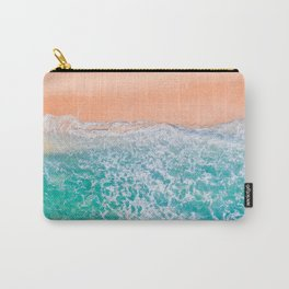 Waves 2 Carry-All Pouch