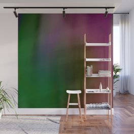 Nightmare abstract Wall Mural