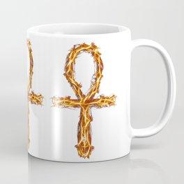 Ankh Coffee Mug