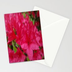 I'm Just a Flower Stationery Cards