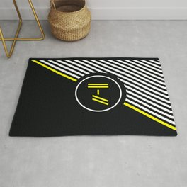 Trench Rug
