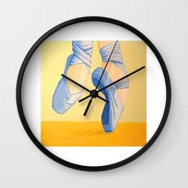 classic dancer Wall Clock