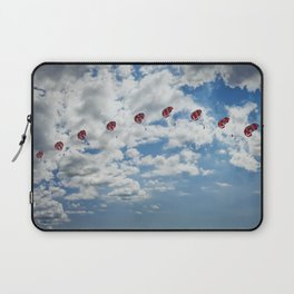 paragliding Laptop Sleeve