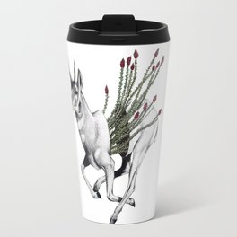 Pronghorn Travel Mug