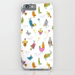 Hen House! iPhone Case