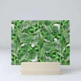 Exotic Mini Art Print