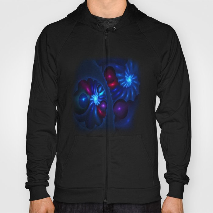 Color Wishes Hoody