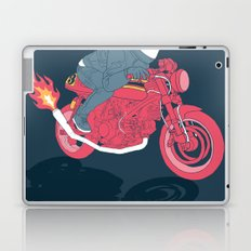 flat Laptop & iPad Skin