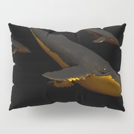 Bond III Pillow Sham