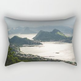 Rio II Rectangular Pillow