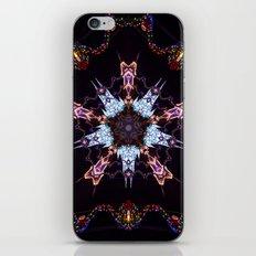 Kalightoscope iPhone & iPod Skin