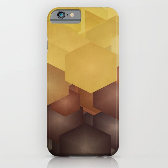 Honey II iPhone & iPod Case