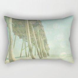 Pier 1 Rectangular Pillow