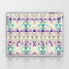 A Sea Flower Laptop & iPad Skin