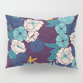 Jungle Pattern 004 Pillow Sham