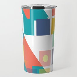 Gumby Does LSD Travel Mug