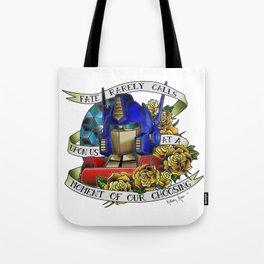 Optimus Tote Bag