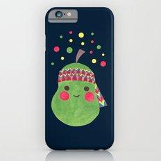 Hippie Pear iPhone 6s Slim Case