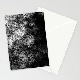 Artificial Constellation Dark Matter Stationery Cards