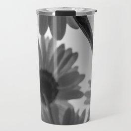 Below The Daisies Travel Mug