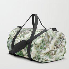 Moss it up Duffle Bag