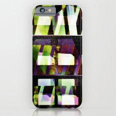 Glass iPhone 6s Slim Case