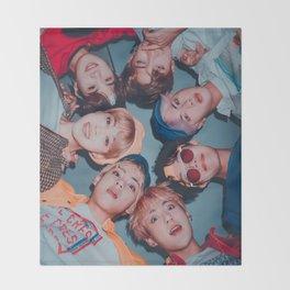 BTS - Bangtan Boys Decke