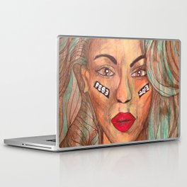 Bey Laptop & iPad Skin