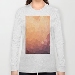 Fire Moon Love Long Sleeve T-shirt