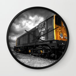 The BR class 20  Wall Clock