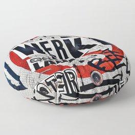 WERK Floor Pillow