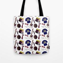 Darren's things Tote Bag