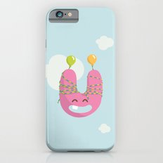 letter U Slim Case iPhone 6s