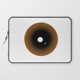 Eye of the Earth Laptop Sleeve